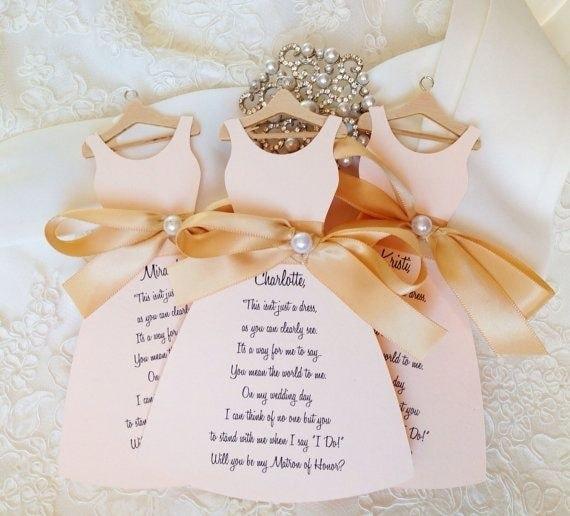 Cosas de boda